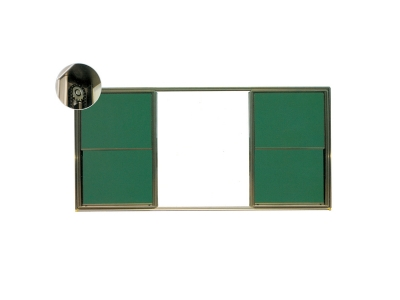Mobile Projection Lifting Teaching Board