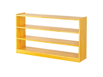 Solid wood teaching AIDS cabinet A 3